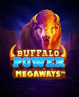 Buffalo power megaways