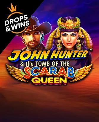 John Hunter and the Tomb