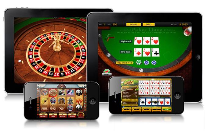 Online Casino Tablet: Platformen voor verschillende besturingssystemen